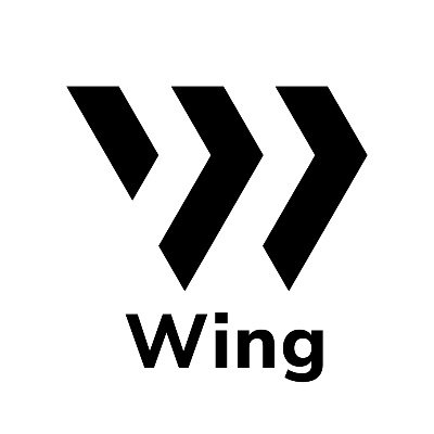 Wing Token logo
