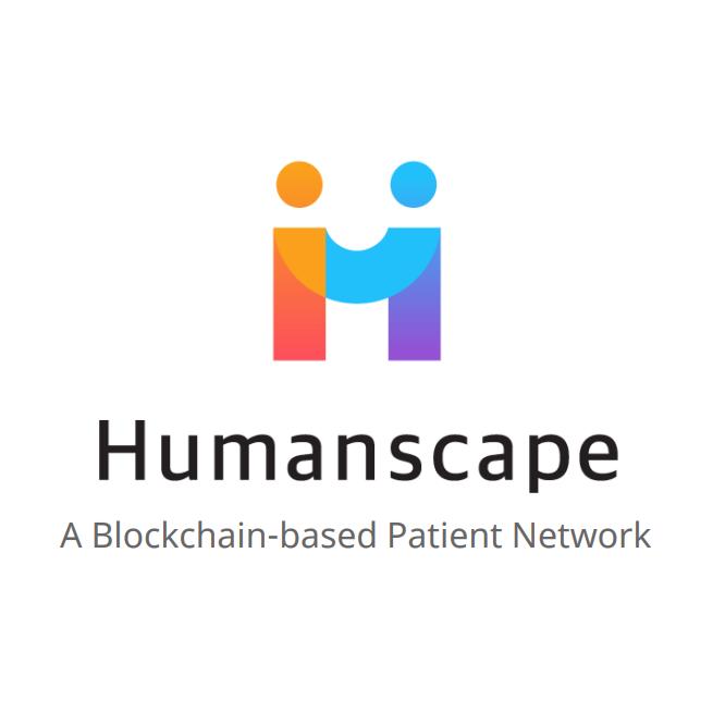 Humanscape Token logo