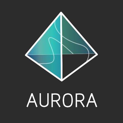 Aurora Token logo