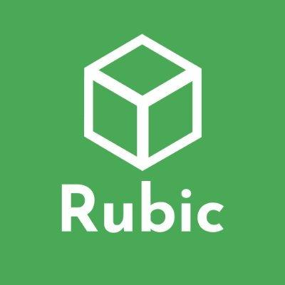 Rubic Token logo