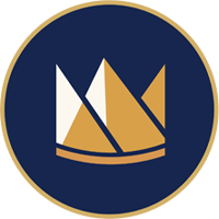 Crowns Token logo