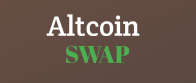 AltcoinSwap Logo