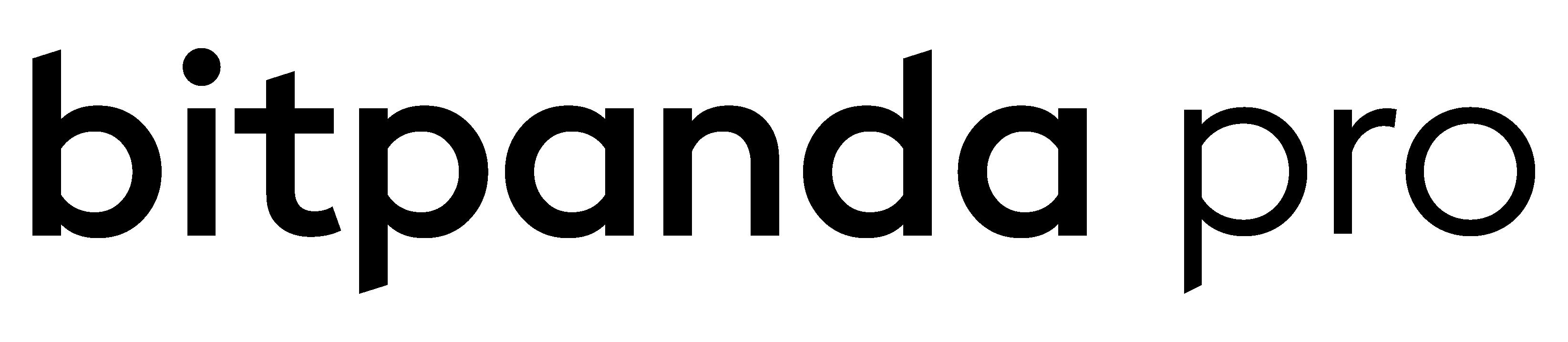 Bitpanda Pro logo