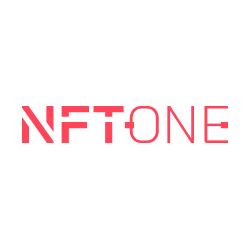 NFT One logo