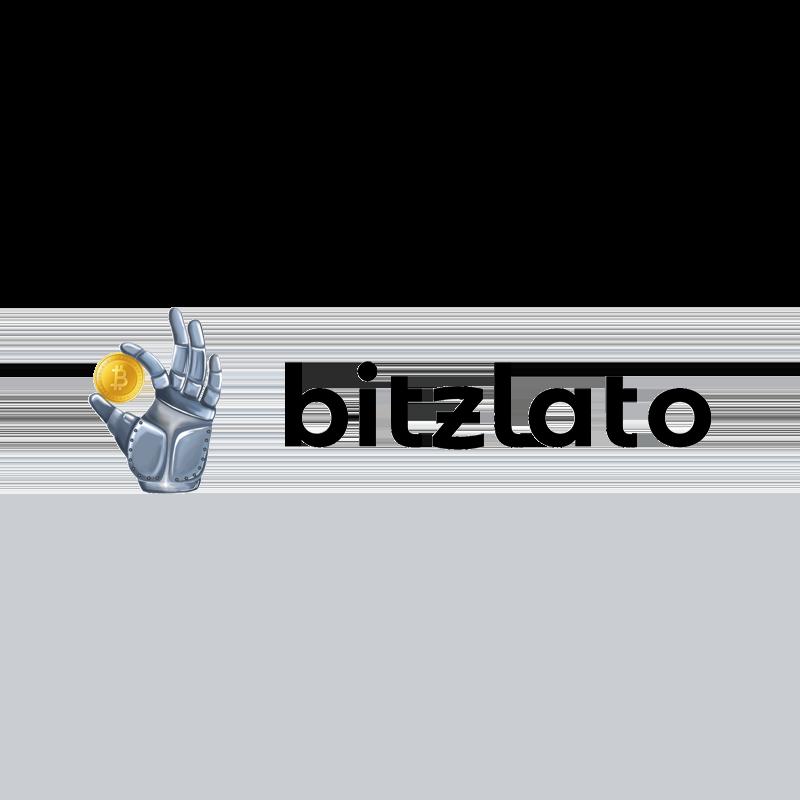 Bitzlato logo