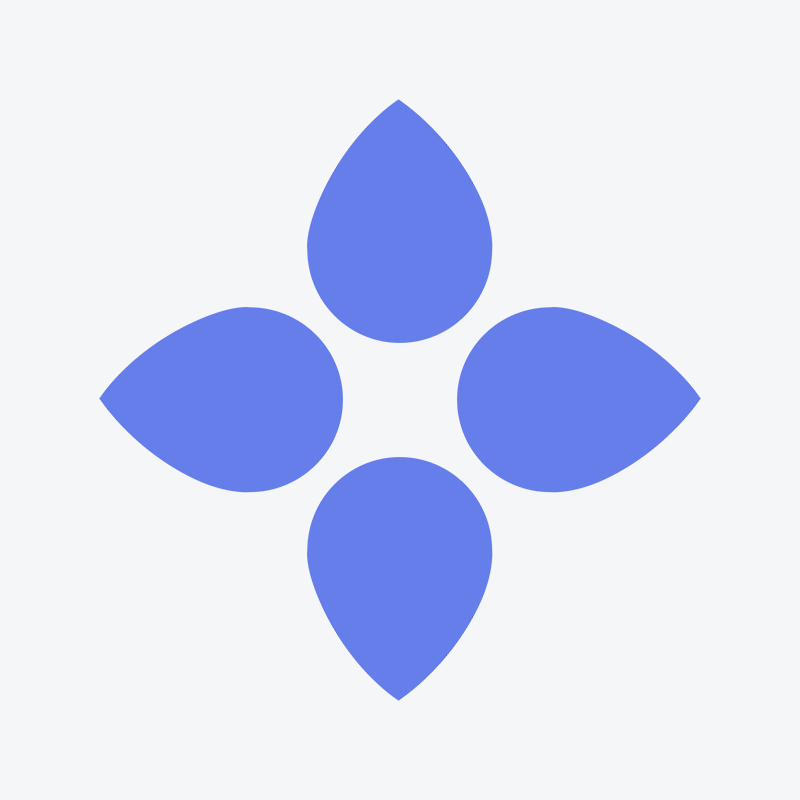 Bloom Token Logo