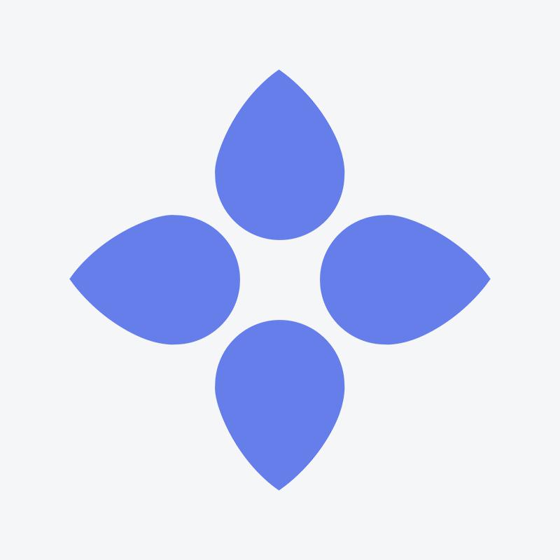 Bloom Token logo
