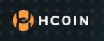 HCoin Exchange logo