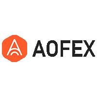 AOFEX logo