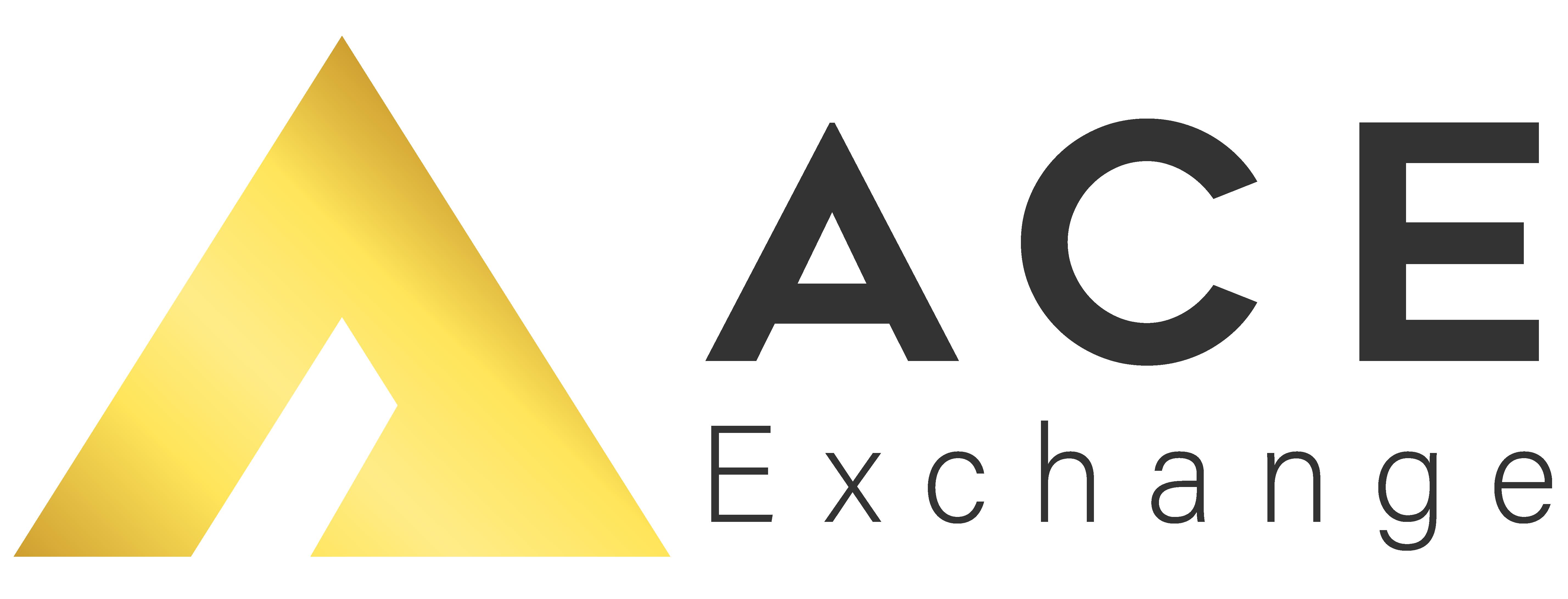 ACE Exchange logo