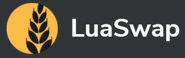LuaSwap Logo