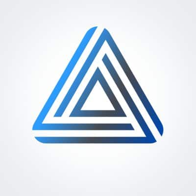 The Abyss Token logo