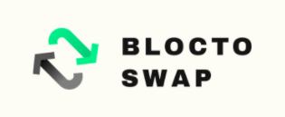 Blocto Swap logo