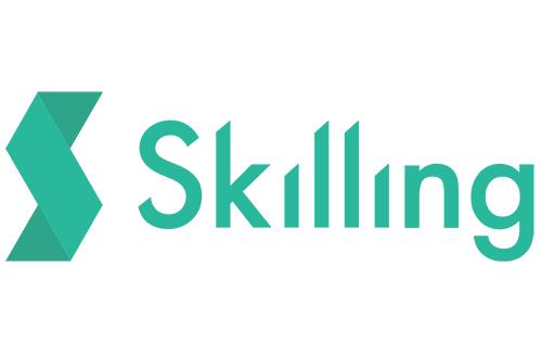 Skilling Crypto logo