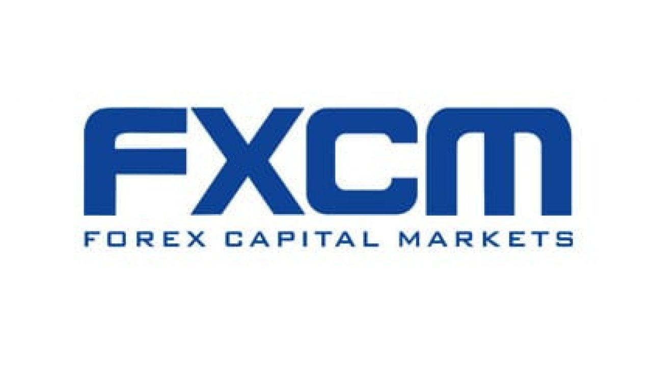 FXCM Markets Crypto logo