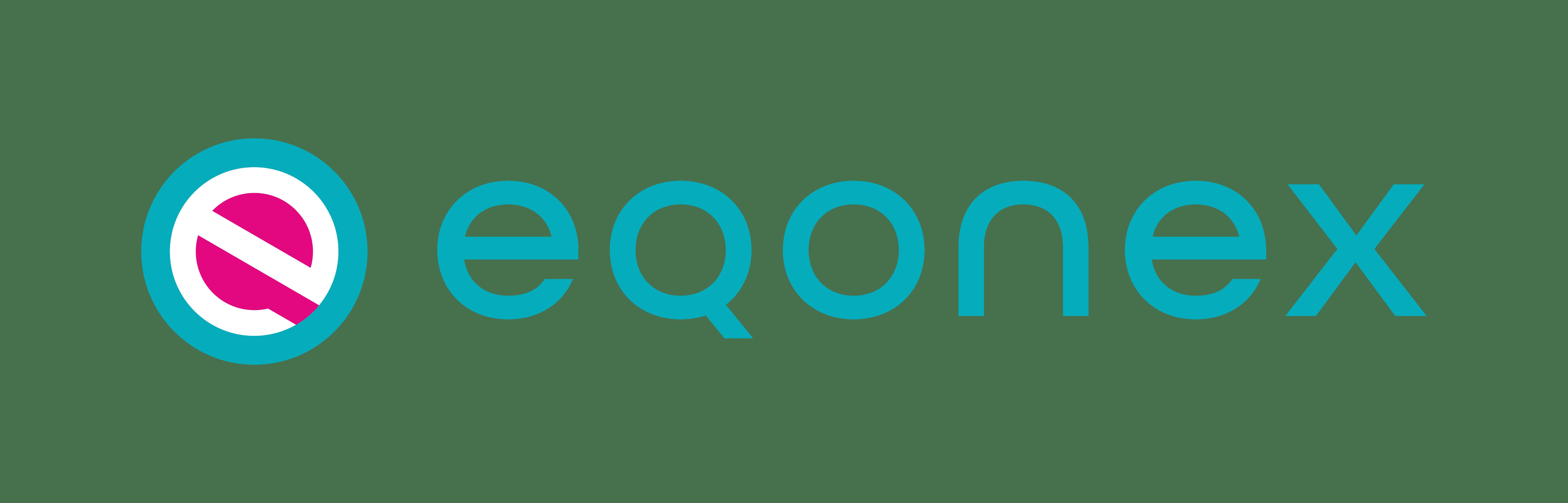 EQONEX logo