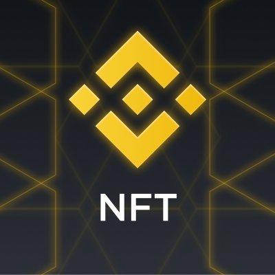 Binance NFT Logo
