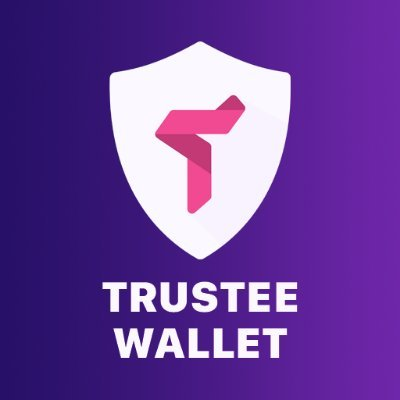 Trustee Wallet Logo