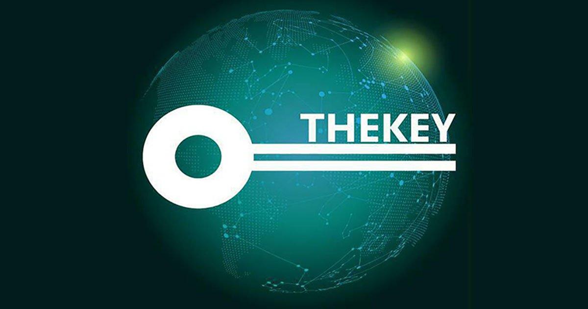 THEKEY Token logo