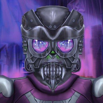 Alien Worlds Token logo