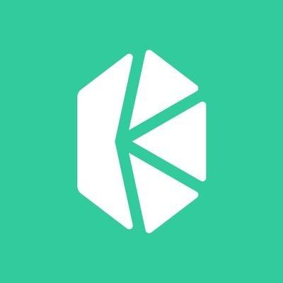 Kyber Network Crystal Legacy Token logo
