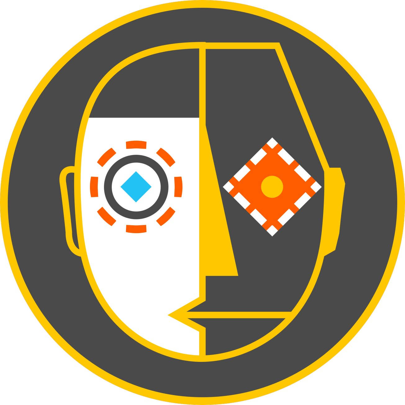 Hashmasks Logo