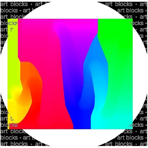Art Blocks Curated logo