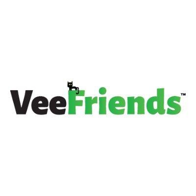 VeeFriends NFT Marketplace logo