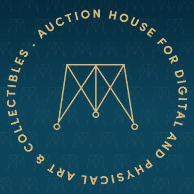 Portion NFT Marketplace logo