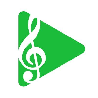 The Musician Marketplace logo