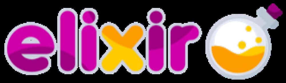 Elixir Marketplace logo