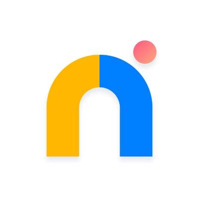 Namebase NFT Marketplace logo