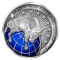 Cryptaur Token logo