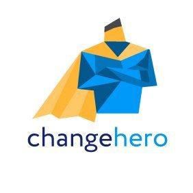 ChangeHero Logo