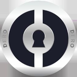 Dero Coin logo