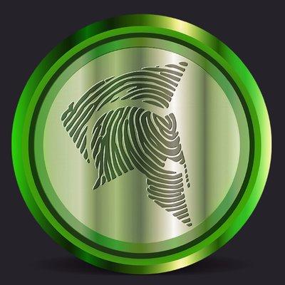 Aidos Kuneen Coin logo