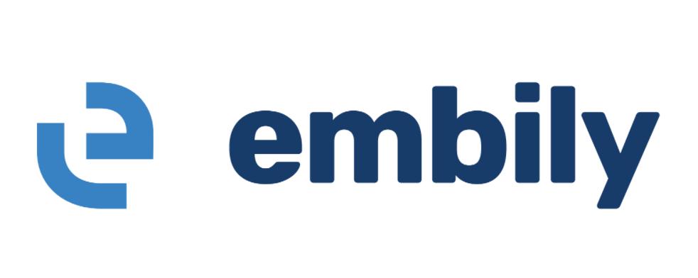 Embily Card Logo
