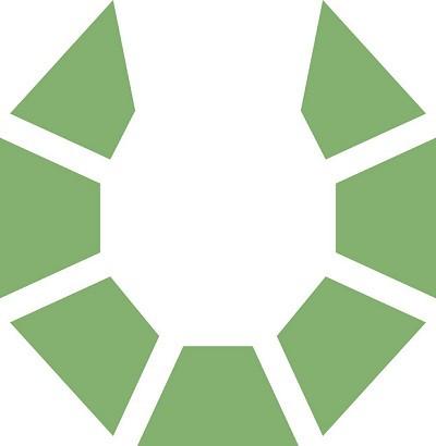 CVCoin logo