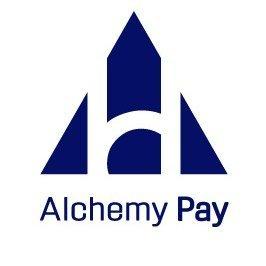 Alchemy Pay Token logo