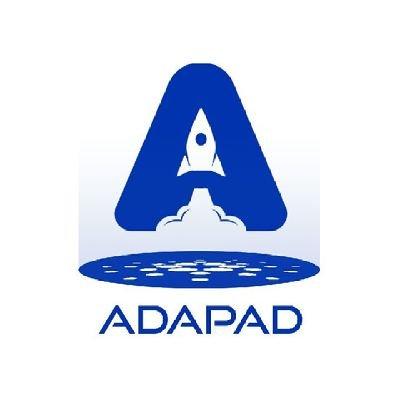 ADAPad Token logo