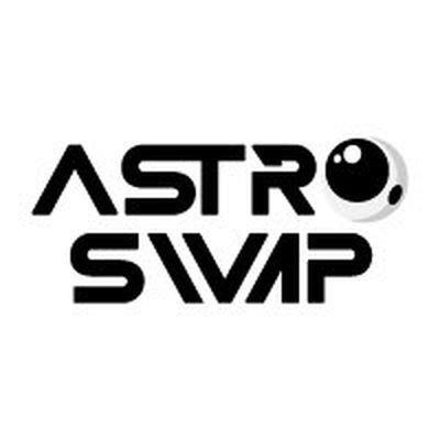 AstroSwap Token logo