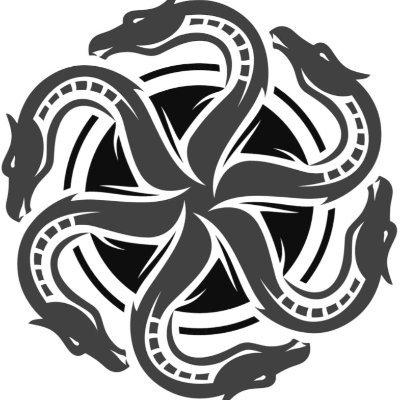 Hydra Coin logo