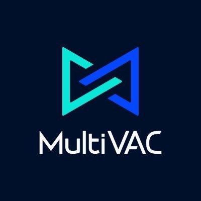 MultiVAC Coin logo