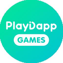 PlayDapp Token logo