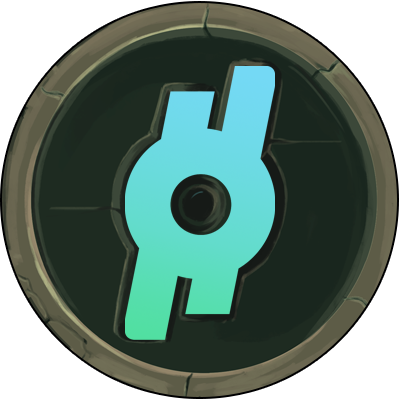 Rai Reflex Index Token logo