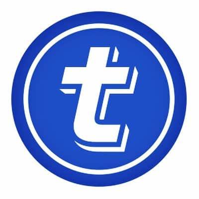 TokenPay logo