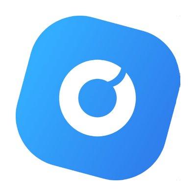 Open Platform Token Logo
