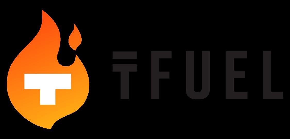 Theta Fuel Coin logo