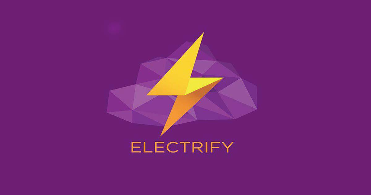 Electrify.Asia Token logo