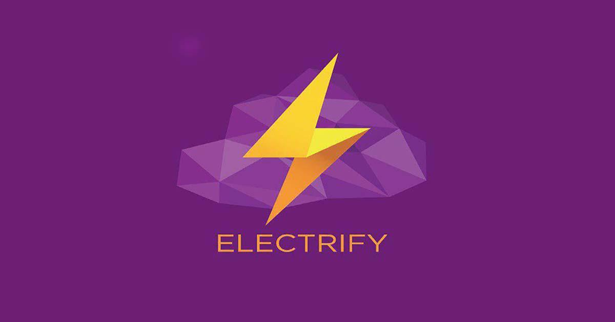 Electrify.Asia Token logo